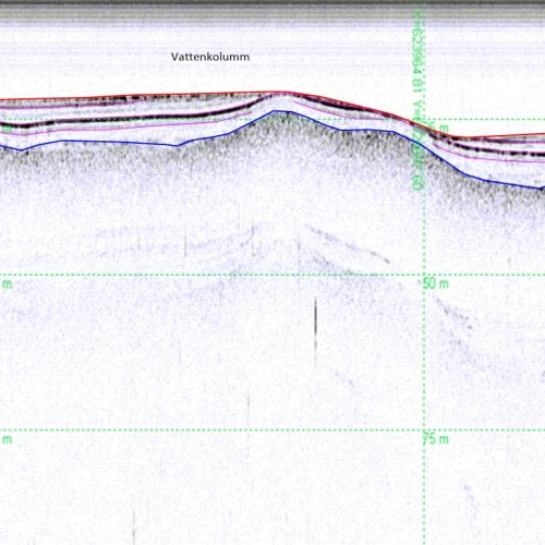 Geofysisk mätning